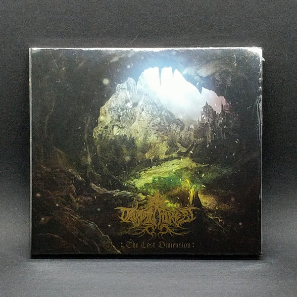 "DRUADAN FOREST ""The Lost Dimension"" CD"