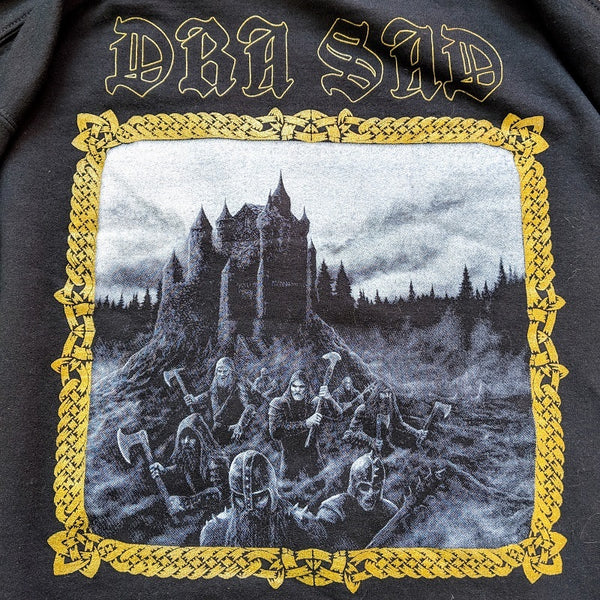 "ELFFOR ""Dra Sad"" T-Shirt"