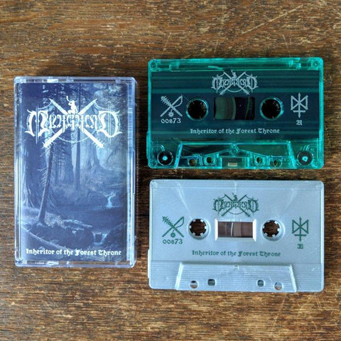 "MURGRIND ""Inheritor of the Forest Throne"" Pro-Tape"