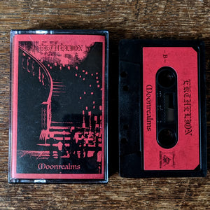 "[SOLD OUT] EKTHELION ""Moonrealms"" Cassette Tape"