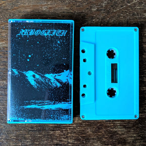 "[SOLD OUT] ARBOGLITH ""Promo Tape 2019"" Cassette Tape"