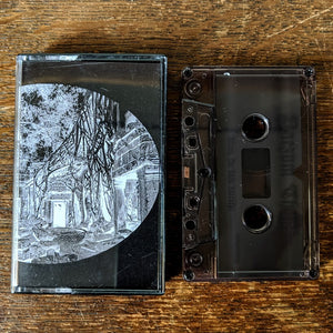 "DARZUM THUUL ""Music for Dark Sorcery"" Pro-Tape"
