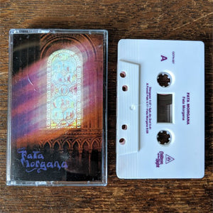 "[SOLD OUT] FATA MORGANA (MORTIIS) ""Fata Morgana"" Cassette Tape"