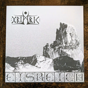 "GRIMRIK ""Eisreich"" Vinyl LP [3 Color Options]"