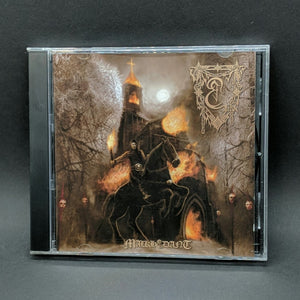 "[SOLD OUT] ELFFOR ""Malkhedant"" CD"