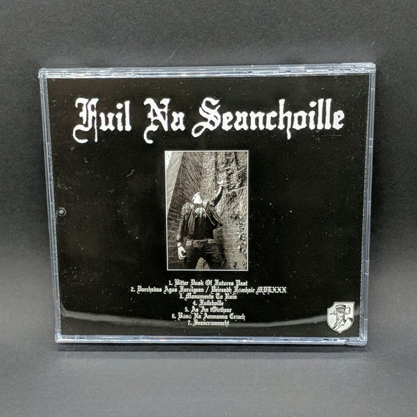 "FUIL NA SEANCHOILLE ""Fuil Na Seanchoille"" CD"