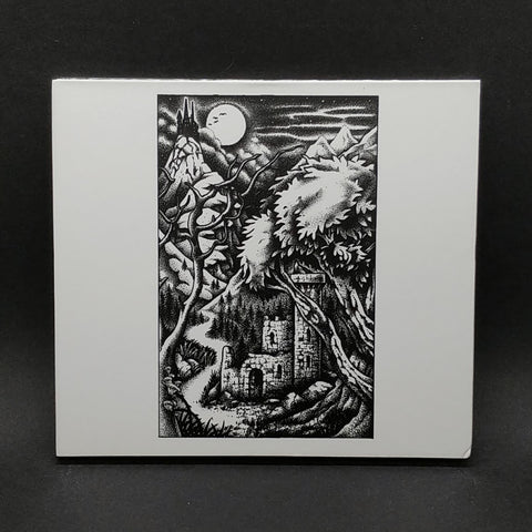 CATACOMBS ENSHADOWED & BASTARD SWORD split CD