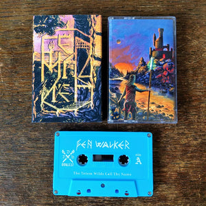 "FEN WALKER ""The Totem Wilds Call Thy Name"" Pro-Tape"