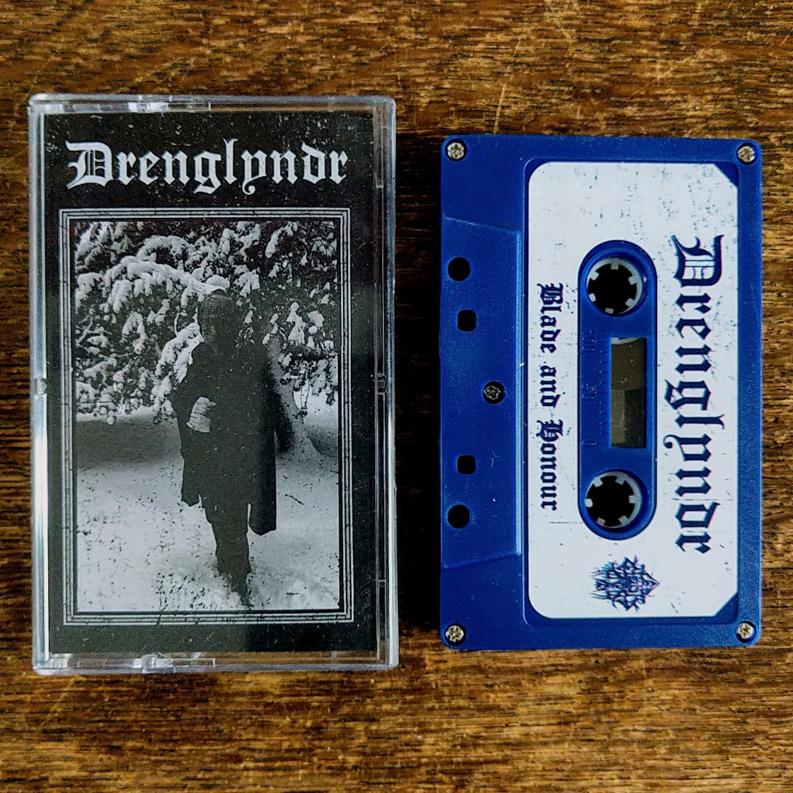 "DRENGLYNDR ""Blade and Honour"" Pro-Tape (Basmu/Arcane Cavern)"