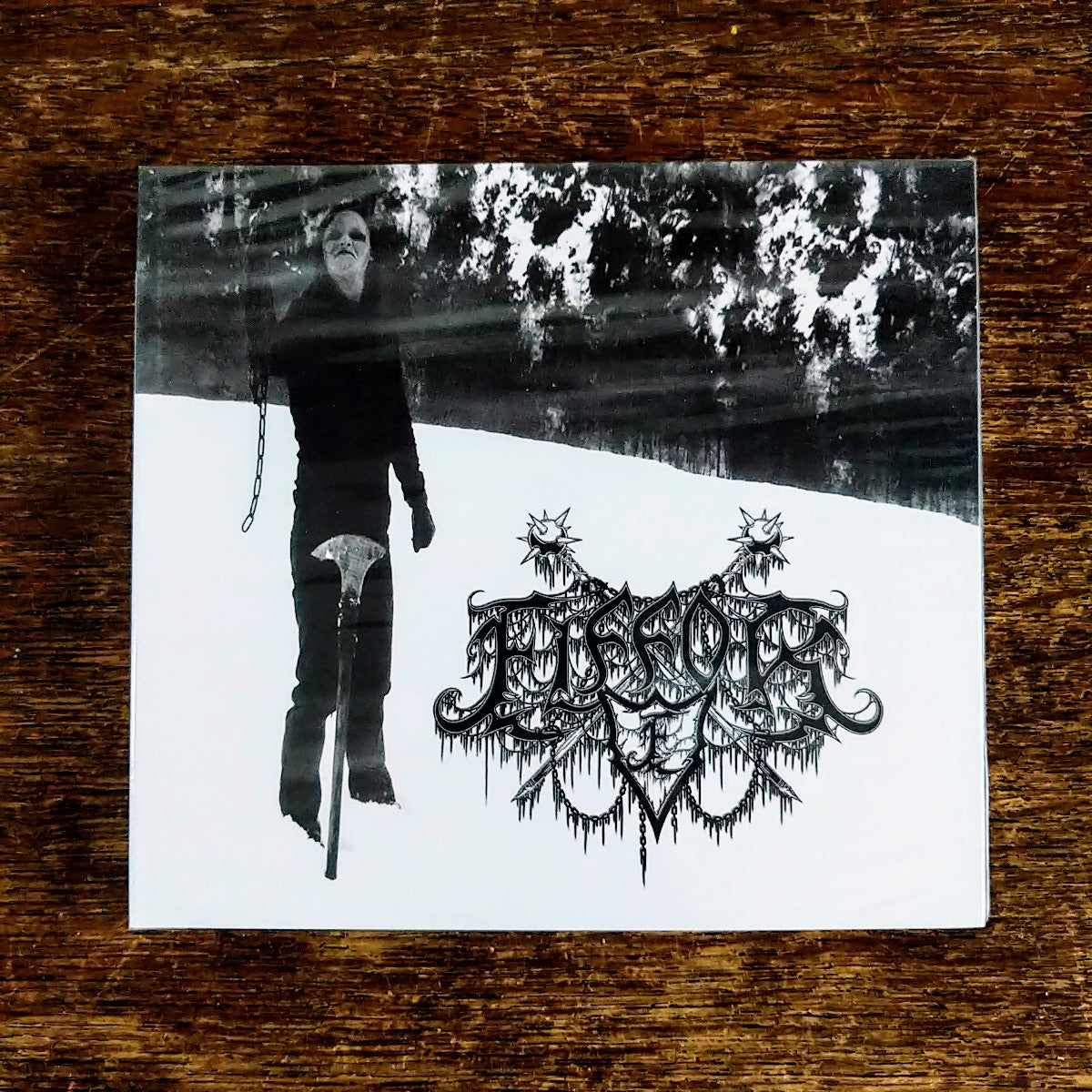 "[SOLD OUT] ELFFOR ""Gloomy Roots of Doom"" 2xCD"