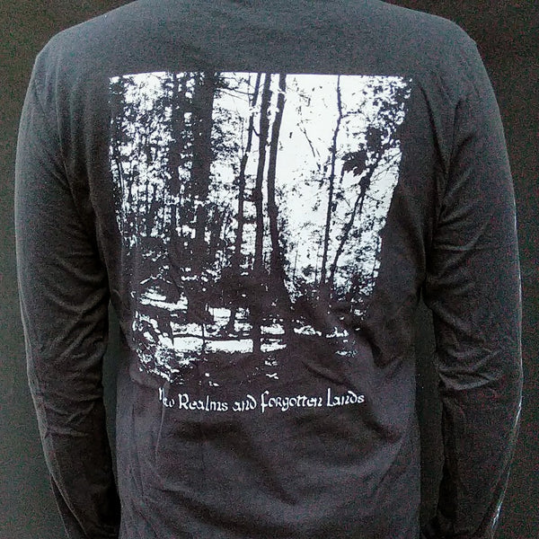 "[SOLD OUT] FOGLORD ""New Realms..."" Longsleeve"