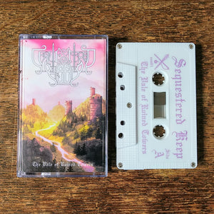 "SEQUESTERED KEEP ""The Vale of Ruined Towers"" Pro-Tape"