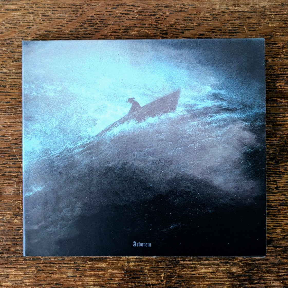 "[SOLD OUT] MIDNIGHT ODYSSEY / IGRIC / AEON WINDS ""Ardorem"" CD"