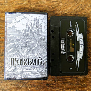 "MORKETSVIND ""The Journey"" Pro-Tape"