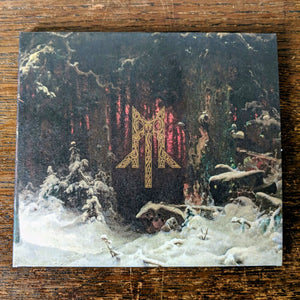 "WOLCENSMEN ""Songs from the Fyrgen"" 2xCD"
