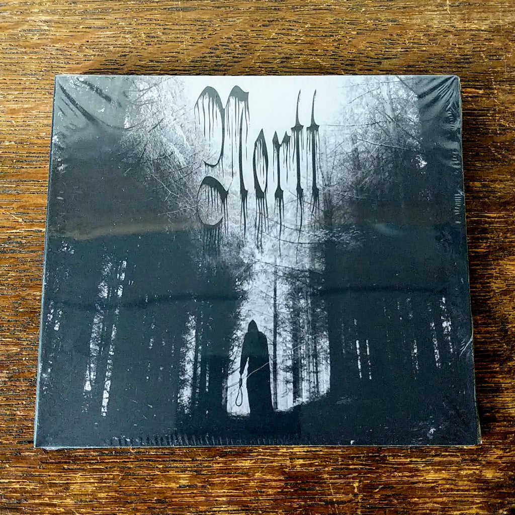 "[SOLD OUT] NORTT ""Galgenfrist"" CD"