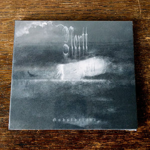 "NORTT ""Gudsforladt"" CD"