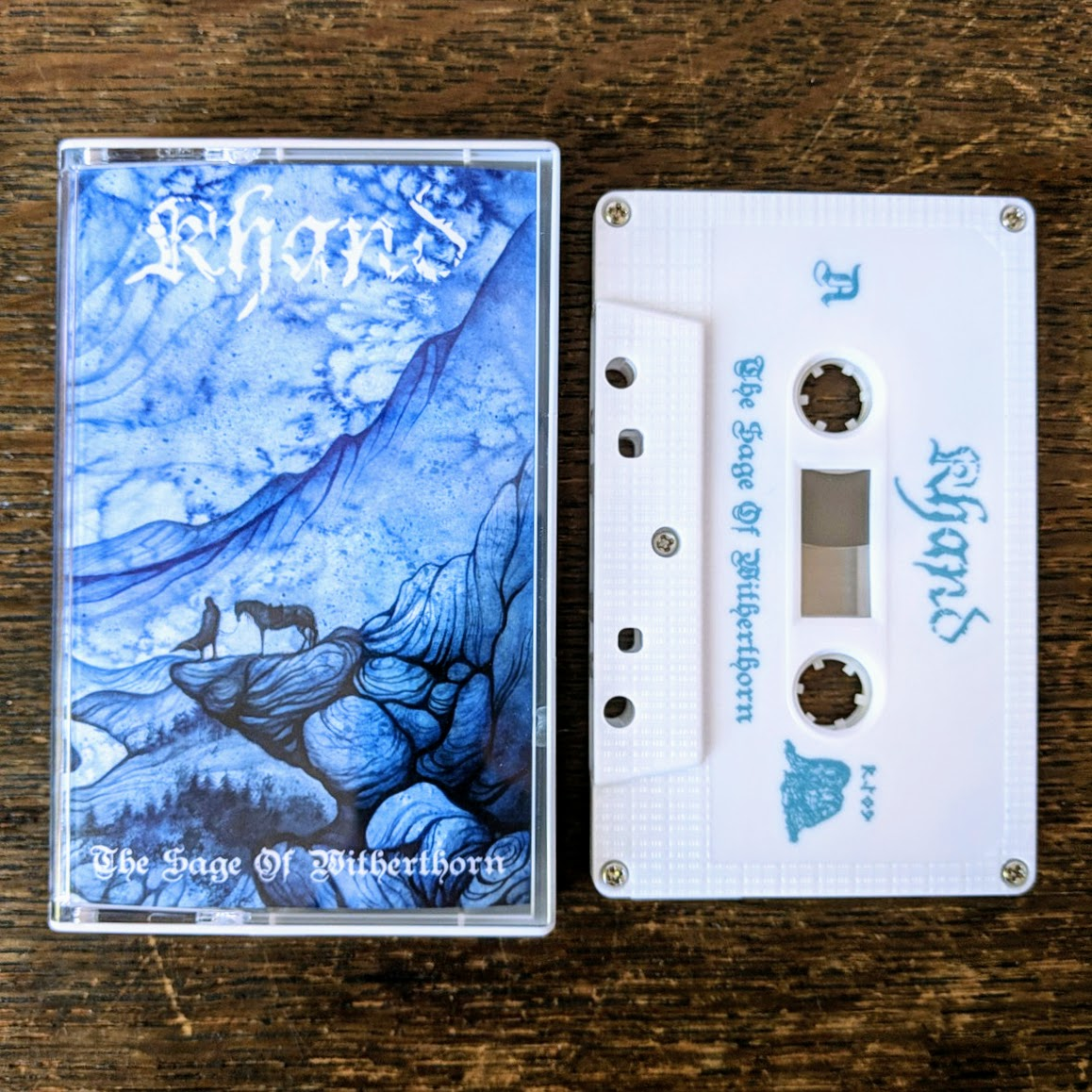 "KHAND ""The Sage of Witherthorn"" Pro-Tape"