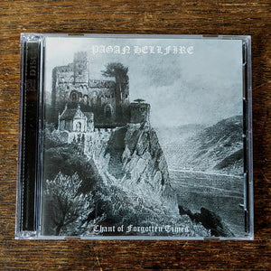 "PAGAN HELLFIRE ""Chant of Forgotten Times"" 2xCD"