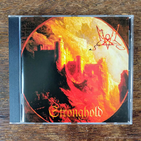"SUMMONING ""Stronghold"" CD"