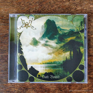 "SUMMONING ""Oath Bound"" CD"