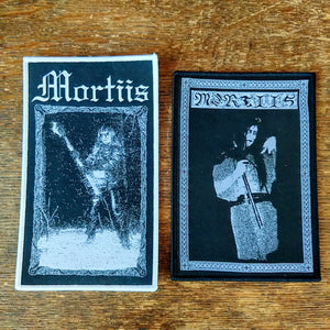 MORTIIS Patches [3 OPTIONS]