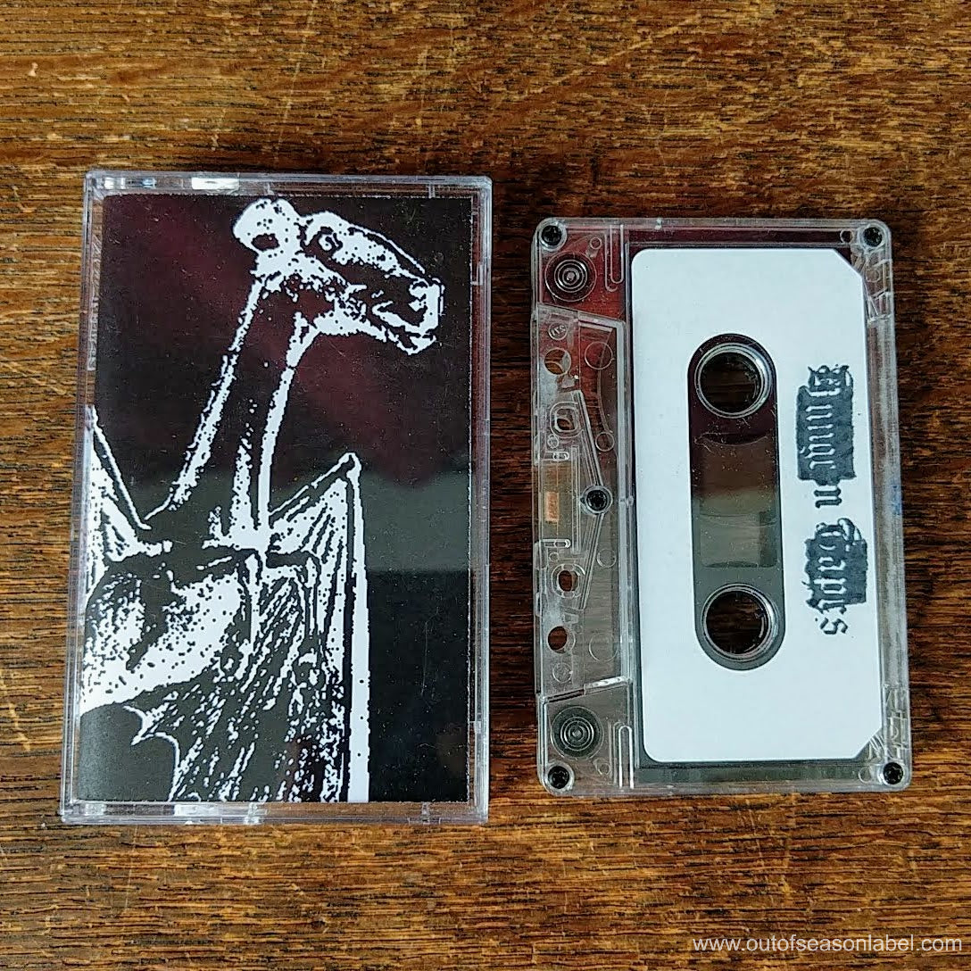 "COLUMNARIS ""Leeds Point"" Cassette Tape"