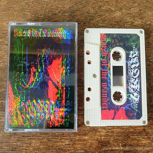 "INOKA ""March of the Wanderer"" Cassette Tape"