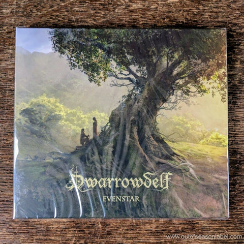 "DWARROWDELF ""Evenstar"" CD"