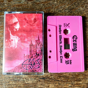 "ERANG ""Another World Another Time"" Cassette Tape"