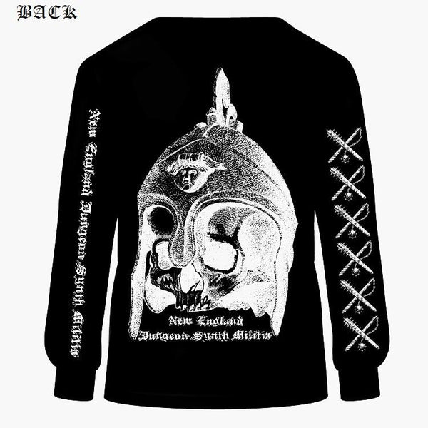"[SOLD OUT] OUT OF SEASON ""N.E.D.S.M."" Longsleeve"