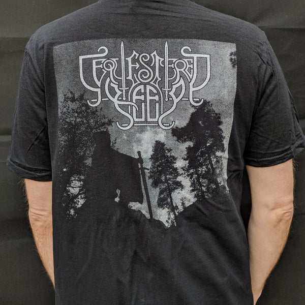 "SEQUESTERED KEEP ""Era 2"" T-Shirt"