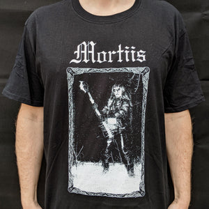 "MORTIIS ""1992"" T-Shirt"