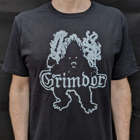 "GRIMDOR ""2-Sided"" T-Shirt"