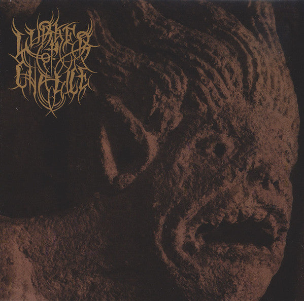 "LURKER OF CHALICE ""s/t"" CD"