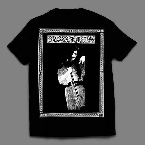 "MORTIIS ""Paint the Visions..."" T-Shirt"