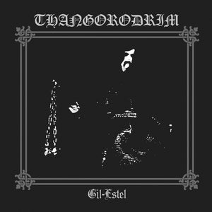 "THANGORODRIM ""Gil Estel"" Vinyl 2x12"" (PREORDER) [2 options]"
