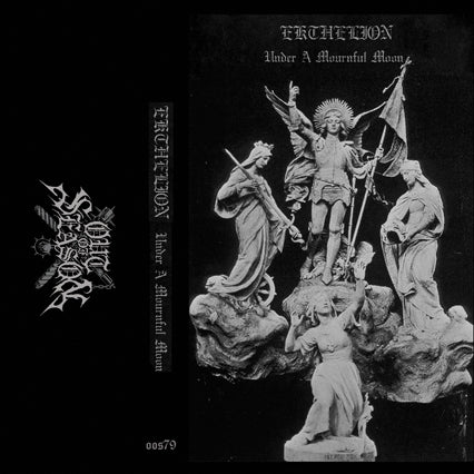"EKTHELION ""Under a Mournful Moon"" Pro-Tape"
