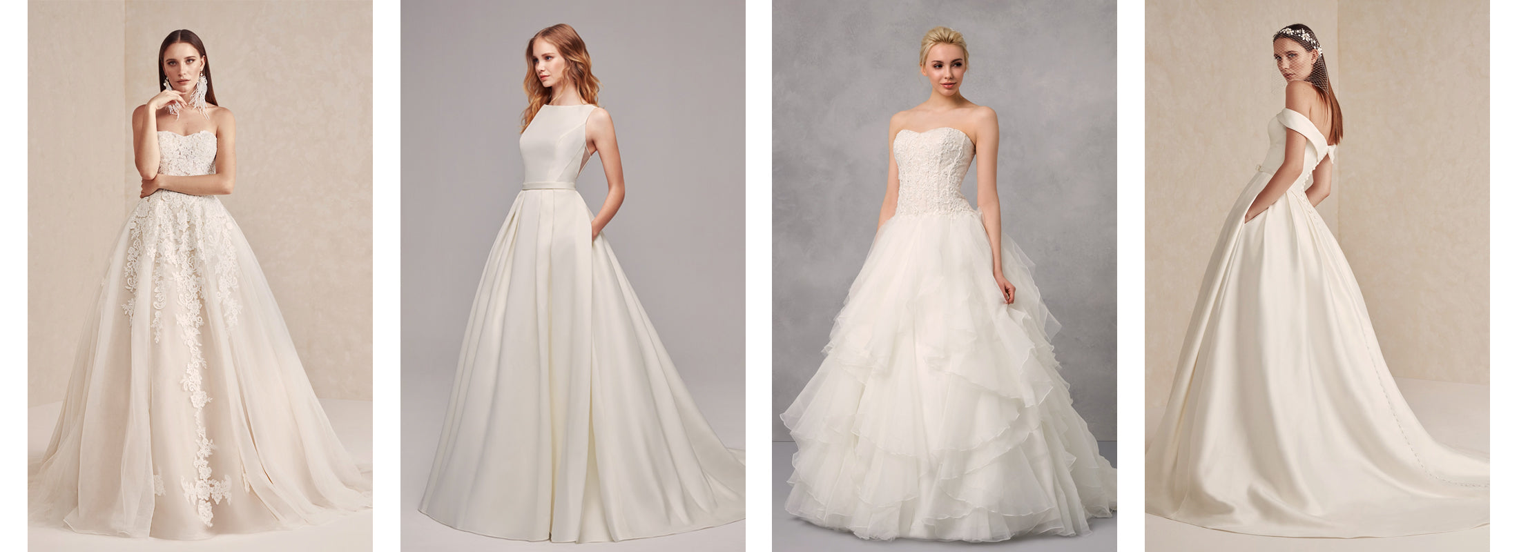 Oleg Cassini Ball Gowns - Finding the perfect dress