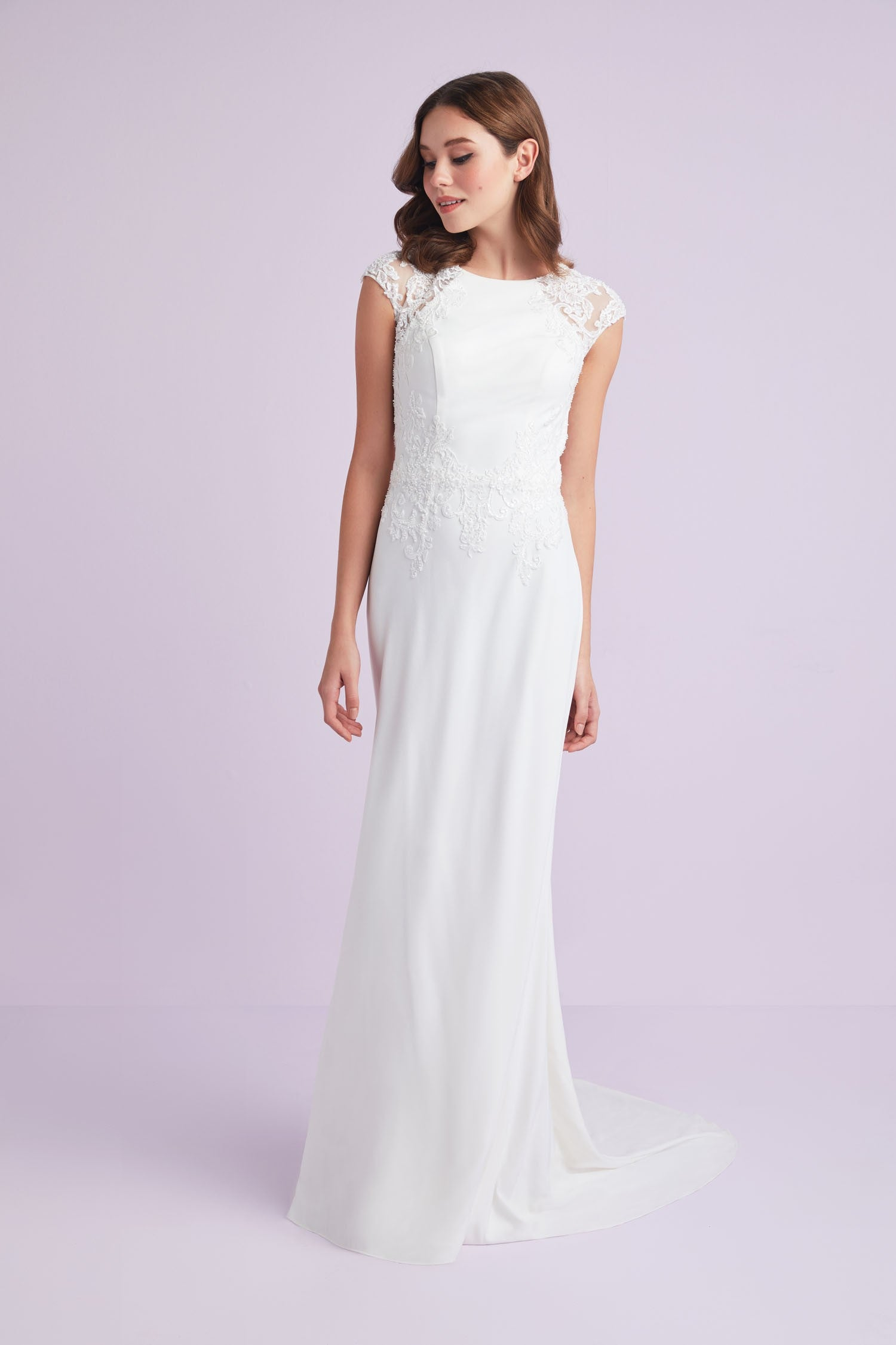 86118cfe9ce7 Affordable Wedding Dresses Online | Oleg Cassini Store