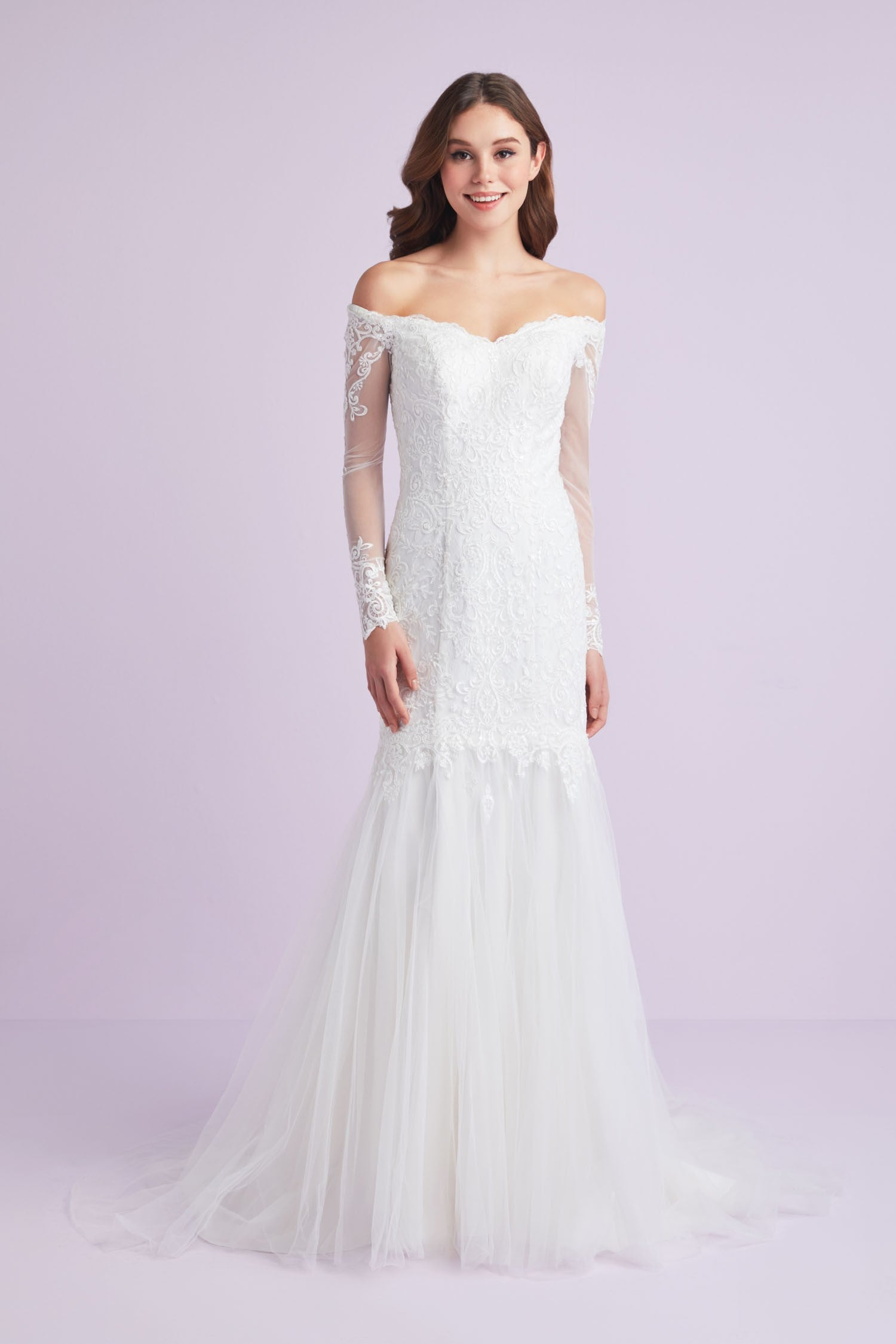 41699bbc5745 Affordable Wedding Dresses Online | Oleg Cassini Store
