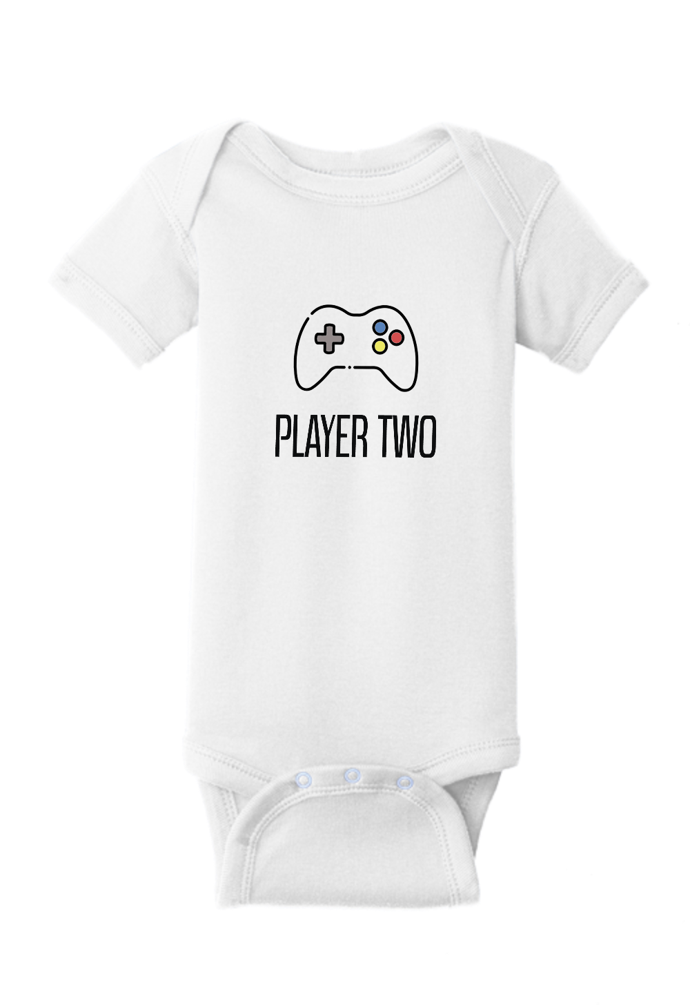 Player two Onesie