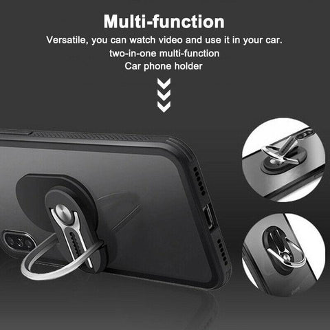 Phone Holder - Multiclip