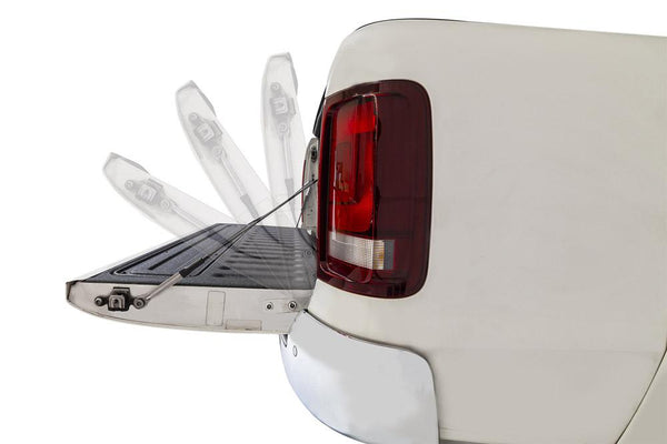Volkswagen Amarok V6 Ultimate Canyon (2014 Onwards) Tail Gate Assist