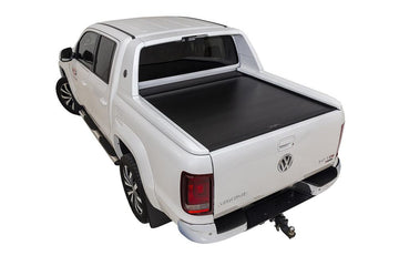 Volkswagen Amarok Aventura (2014 Onwards) Dual Cab with Sailplane Roll R Cover