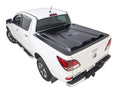 Mazda BT-50 (Nov 2011 to August 2020) Dual Cab Silverback Hard Lid