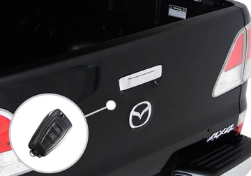 Mazda BT-50 (Nov 2011 Onwards) Tail Gate Central Locking