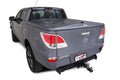 Mazda BT-50 (Nov 2011 to August 2020) Dual Cab Single Center Lock Premium Hard Lid