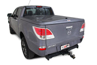 Mazda BT-50 (Nov 2011 Onwards) Dual Cab Single Center Lock Premium Hard Lid