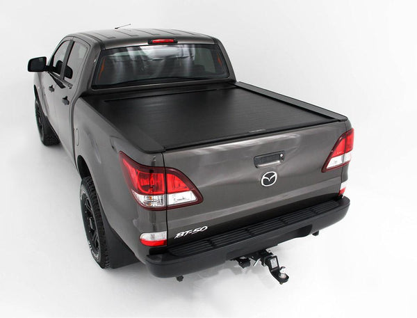 Mazda BT-50 (Nov 2011 Onwards) Dual Cab Roll R Cover